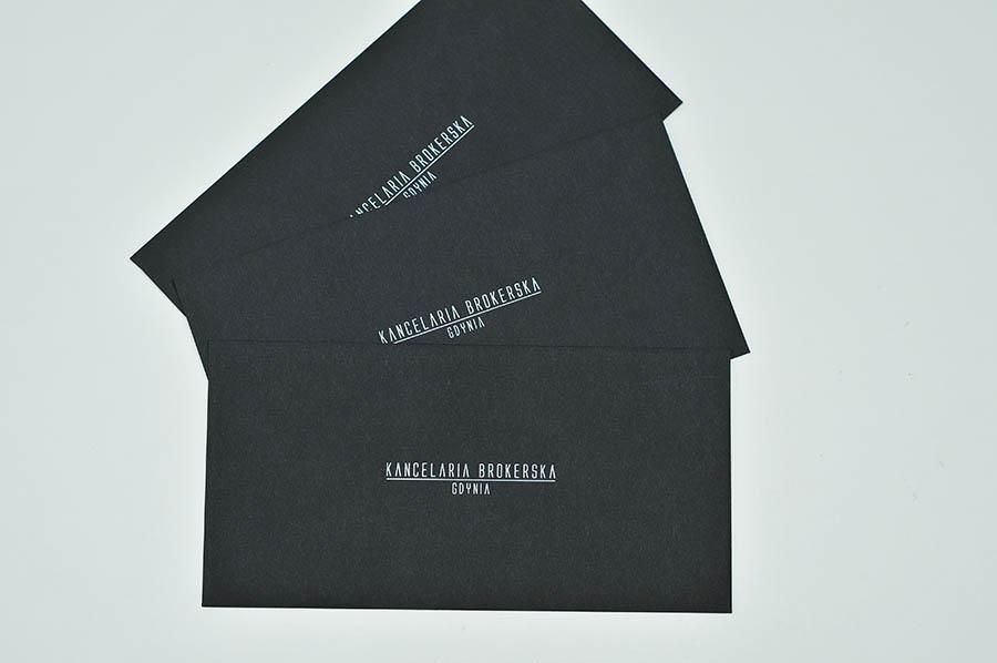 koperty z hot stampingiem warszawa